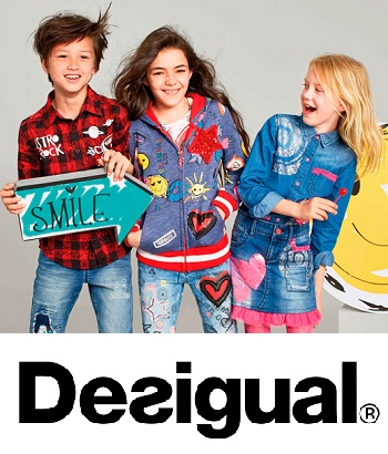 Master Pack Mix (1000 ks) DESIGUAL