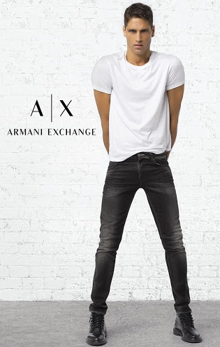 Master Pack Mix (500 ks) ARMANI EXCHANGE
