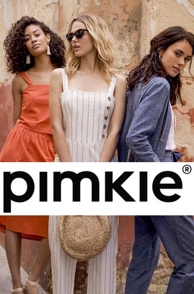 Wholesale Pimkie