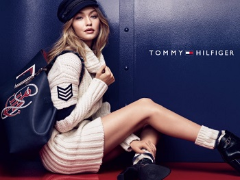 Master Pack Mix (10 ks) TOMMY HILFIGER kabelky
