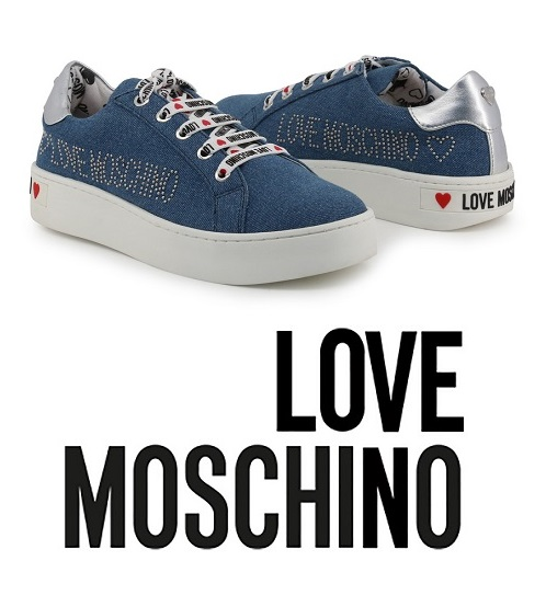 Master Pack Mix (10 ks) MOSCHINO obuv 02