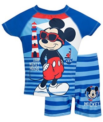 Disney Soupravičky MICKEY MARE collection