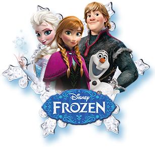 Wholesale Disney Frozen 1+2 Kids