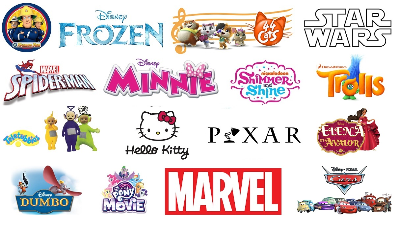 Wholesale Disney