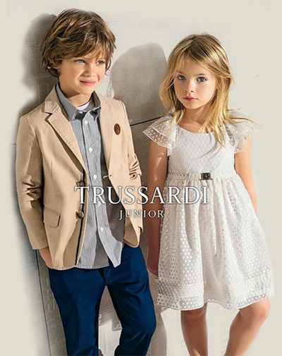 Wholesale Trussardi kids