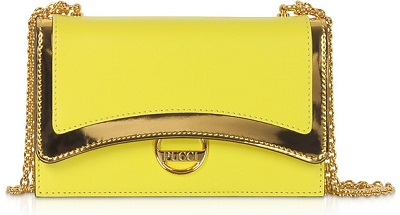 LUXUSNÍ Kabelky EMILIO PUCCI yellow