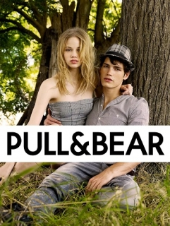 Master Pack Mix (100 ks) PULL&BEAR