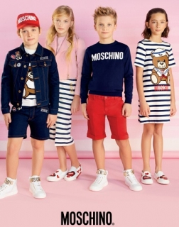 MIX MOSCHINO Master Pack (100 ks)