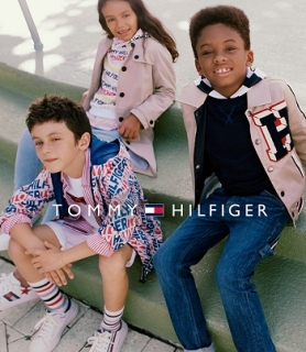 MIX Tommy Hilfiger Master Pack (100 ks)