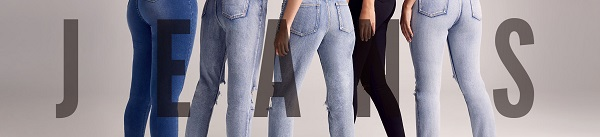 Jeans 2018/2019